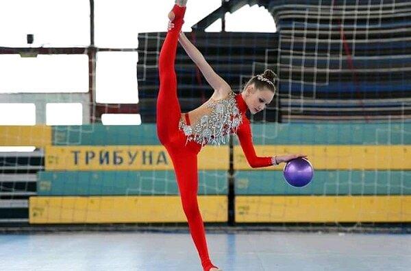 Юні гімнастки з Корабельного району вдало виступили на всеукраїнському фестивалі   Корабелов.ИНФО image 1