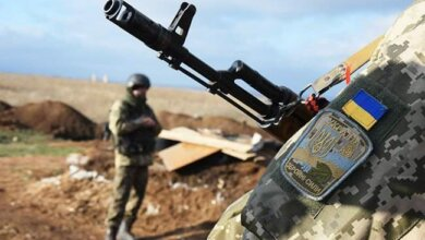 Photo of Боевики на Донбассе за день дважды нарушили режим тишины, ранен украинский боец