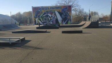 В николаевском скейт-парке выстрелили в спину подростку. ВИДЕО | Корабелов.ИНФО