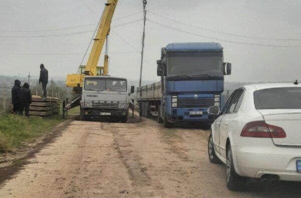 «Николаевводоканал» пожаловался в СБУ на полицию, которая находится в сговоре с ворами бетонных плит   Корабелов.ИНФО