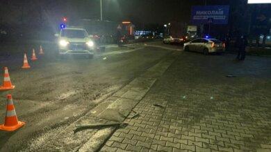 """Полиция гналась за пьяным водителем: подробности ночного ДТП на """"перегоне"""" (видео)   Корабелов.ИНФО image 5"""