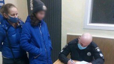 Спустя двое суток в Николаеве разыскали 16-летнюю беглянку из дома   Корабелов.ИНФО