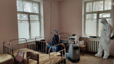 COVID-койки в Николаевской области остаются самыми загруженными в Украине   Корабелов.ИНФО