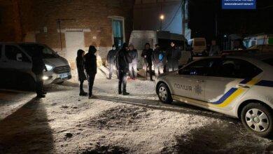 В гаражах Корабельного района задержали мужчину с каннабисом и наркоторговца | Корабелов.ИНФО image 3