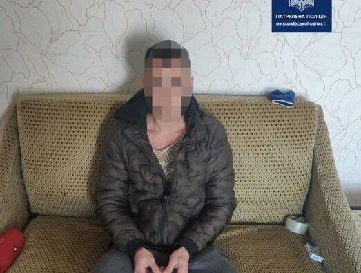 "В Николаеве хозяйка квартиры ""сдала"" полиции квартиранта-наркоторговца   Корабелов.ИНФО image 1"
