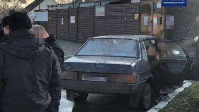 В Николаеве патрульные отказались от взятки в 7000 грн от друга пьяного водителя | Корабелов.ИНФО