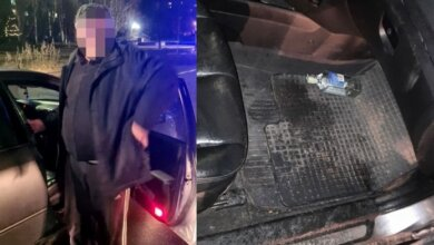 В Николаеве пьяный водитель без прав попал в ДТП | Корабелов.ИНФО