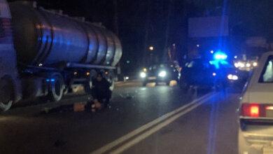 На проспекте Богоявленском «Лада» сбила пешехода: пострадавший - в тяжелом состоянии   Корабелов.ИНФО