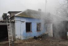 Photo of Неосторожный курильщик погиб при пожаре на Николаевщине