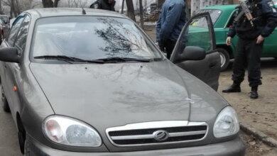 Оставила ключи в водительской дверце: в Корабельном районе пьяный мужчина угнал авто | Корабелов.ИНФО