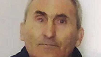 Полиция разыскивает мужчину, который почти месяц назад вышел из дома и пропал | Корабелов.ИНФО