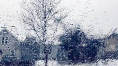 Миколаївців найближчими днями очікують дощі, мокрий сніг та ожеледиця | Корабелов.ИНФО