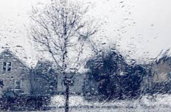 Миколаївців найближчими днями очікують дощі, мокрий сніг та ожеледиця   Корабелов.ИНФО