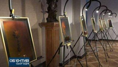 Впервые за 20 лет: в Николаеве открылась выставка голограмм (видео) | Корабелов.ИНФО