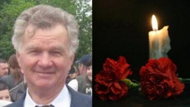 Верченко Леонид Захарович