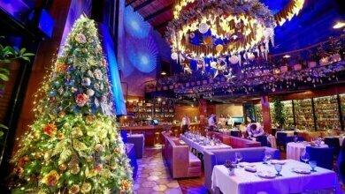 Кабмин разрешил ресторанам и кафе работать в новогоднюю ночь до 7 утра | Корабелов.ИНФО