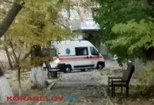 Photo of «Предлагаем коридорные места… Все кислородные точки заняты», — главврач больницы в Корабельном районе