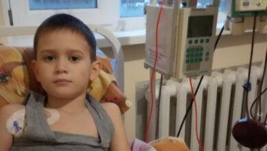 Photo of Срочно! Ребенок нуждается в донорах и финансовой поддержке