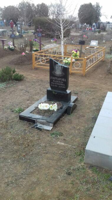 Вандалы разрушили около 50 памятников на сельском кладбище в Витовском районе (видео) | Корабелов.ИНФО image 3