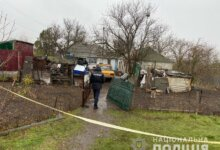 Photo of На Николаевщине убили охранника детского сада