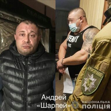 Один из задержанных вымогателей - скандальный стрелок из Корабельного района, ранивший двух парней   Корабелов.ИНФО image 4