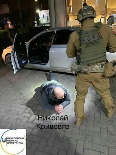 Один из задержанных вымогателей - скандальный стрелок из Корабельного района, ранивший двух парней   Корабелов.ИНФО image 2