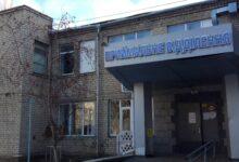 приемное отделение Николаевской горбольницы №5