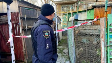 Мужчина в Николаеве подорвался на гранате | Корабелов.ИНФО