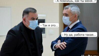 """Гранатуров и Сенкевич (оформление """"Корабелов.Инфо"""")"""