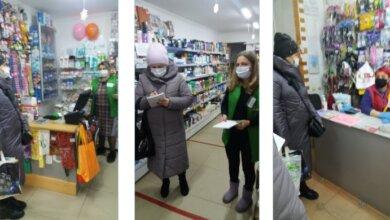 В январе в Корабельном проверили почти 300 магазинов и кафе: составлено 33 протокола за нарушение карантина | Корабелов.ИНФО image 4