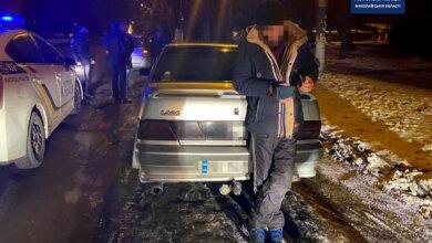 Таксист догнал пьяного водителя, который сбил велосипедиста в Корабельном районе | Корабелов.ИНФО