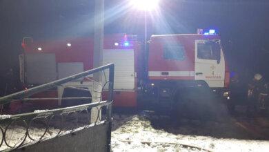 В Витовском районе во время пожара погибла женщина   Корабелов.ИНФО