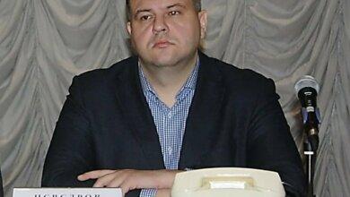 Президент назначил начальника УСБУ в Николаевской области   Корабелов.ИНФО