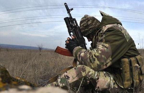 На Донбассе 11 января из-за обстрела боевиков погиб украинский военный | Корабелов.ИНФО
