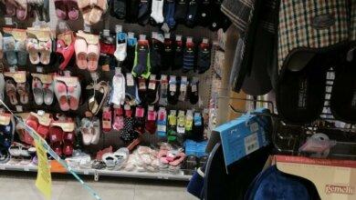 Запрет на продажу носков во время локдауна — это идея бизнеса, - заявил санврач Ляшко | Корабелов.ИНФО
