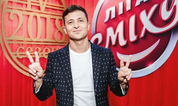Российский канал купил франшизу на производство шоу «Лига смеха»   Корабелов.ИНФО