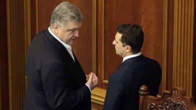 Рейтинг Зеленского упал на 18% | Корабелов.ИНФО