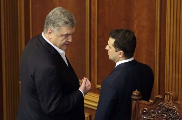 Рейтинг Зеленского упал на 18%   Корабелов.ИНФО