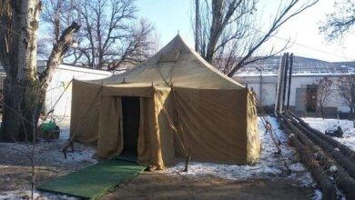 В Николаеве за два дня в пункте обогрева умерли двое бездомных | Корабелов.ИНФО