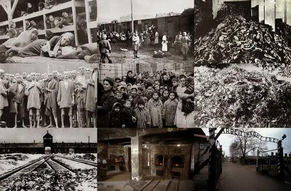27 января - день памяти жертв Холокоста, православные почитают Святую Нину | Корабелов.ИНФО