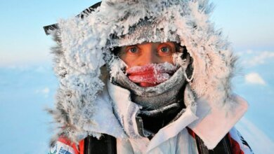 На Украину надвигаются мороз и снегопады, - Укргидрометцентр   Корабелов.ИНФО