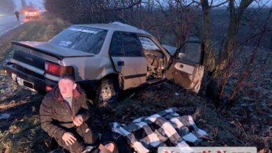 Под в Николаевом «лоб в лоб» столкнулись «Хонда» и ВАЗ – трое пострадавших   Корабелов.ИНФО image 2