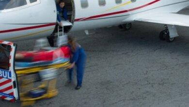 С 2021 года в Украине начнут привлекать авиацию для перевозки тяжелобольных, - Минздрав | Корабелов.ИНФО