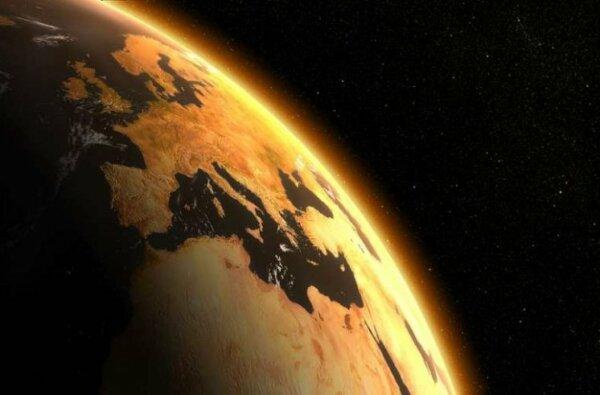Землю ожидает катастрофическое повышение температуры, - ООН | Корабелов.ИНФО