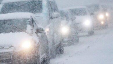 При усилении непогоды в Николаевской области перекроют дороги | Корабелов.ИНФО