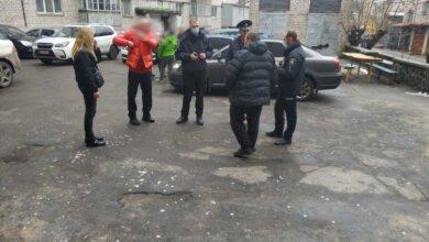 Разбой в Николаеве: девушку оглушили и сняли золото | Корабелов.ИНФО
