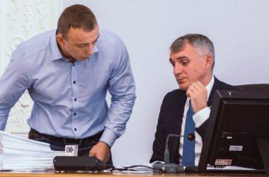 Волков и Сенкевич
