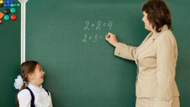С 1 января pарплаты педагогов выросли на 20% – МОН | Корабелов.ИНФО