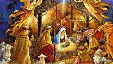 7 января - день примирения, доброты, миролюбия, прославления Христа | Корабелов.ИНФО