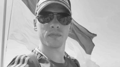 Умер известный николаевский фотограф Денис Сисин | Корабелов.ИНФО